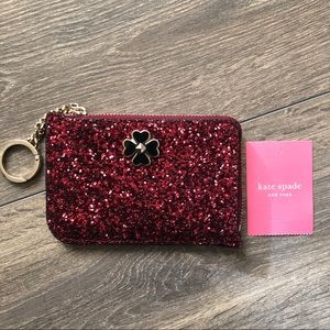 kate spade Accessories - Kate Spade Cardholder
